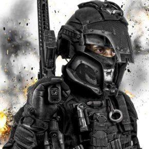 Body Armor & Helmets